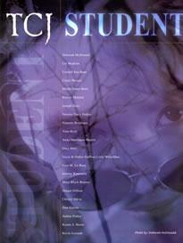 2002 TCJ STUDENT EDITION
