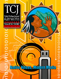 20-1 NATIVE VOICES, MODERN MEDIA