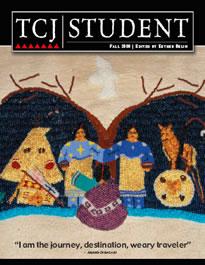 FALL 2009 TCJ STUDENT EDITION