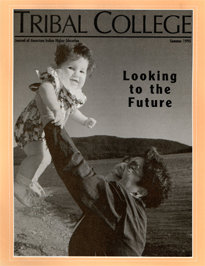 7-1 SUMMER 1995 COVER
