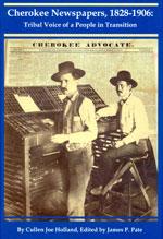 Cherokee-Newspapers-1828-1906
