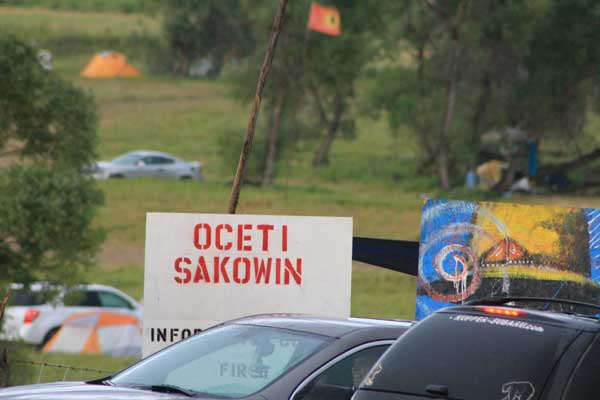 OCETI SAKOWIN CONVENES FOR THE FIRST TIME SINCE 1876
