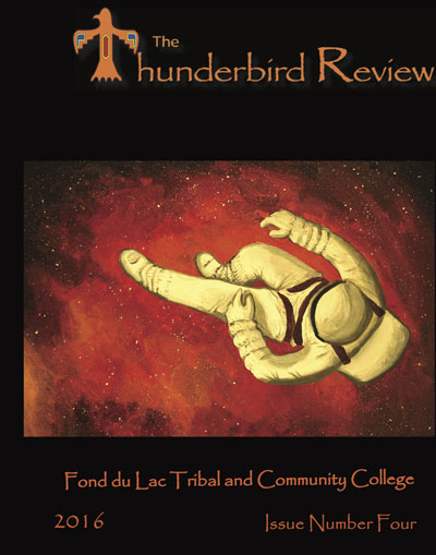 FOND DU LAC TRIBAL AND COMMUNITY COLLEGE PUBLISHES THE THUNDERBIRD REVIEW
