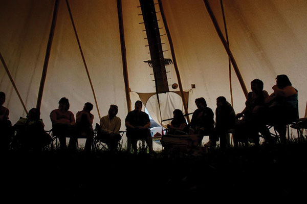 CANADA'S FIRST NATIONS TRIBAL COLLEGES