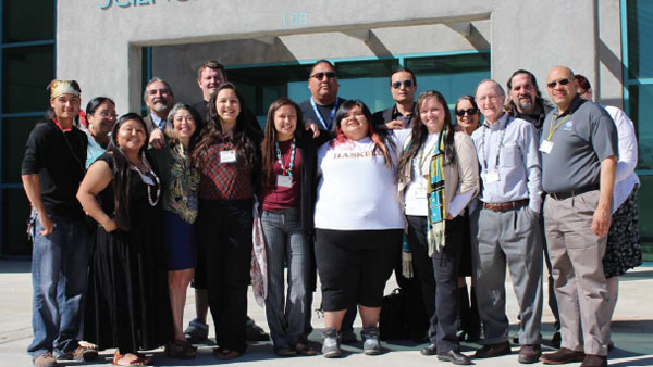 INDIGENOUS PEOPLE'S CLIMATE CHANGE WORKING GROUP
