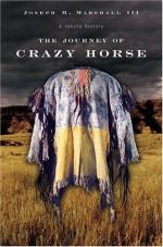 CRAZY HORSE COVER