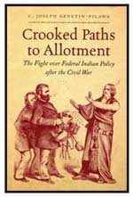 CROOKED PATHS TO ALLOTMENT