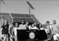 DQ UNIVERSITY STUDENTS
