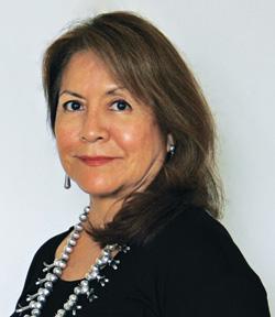 Arizona State University professor Dr. Laura Tohe was announced as the next Navajo Nation poet laureate at NTU.