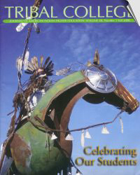 12-1 FALL 2000 COVER