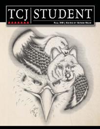FALL 2010 TCJ STUDENT EDITION