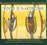 FOOD IS MEDICINE COVER