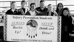 INJURY PREVENTION STUDENTS