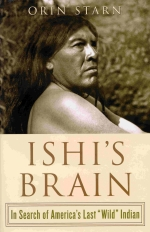 ISHIS BRAIN COVER