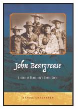 John Beargrease: Legend of Minnesota's North Shore