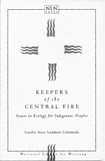 KEEPERS OF THE CENTRAL FIRE