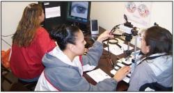 LPTC STUDENT RESEARCHERS