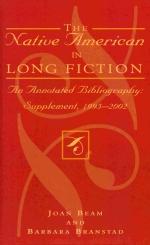 LONG FICTION COVER