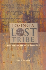 LOSING A LOST TRIBE COVER