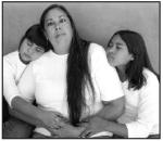 MARITA HINDS AND DAUGHTERS