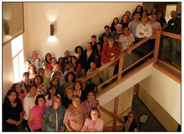 MONTANA STATE UNIVERSITY LIBRARIES COLLABORATION