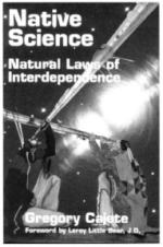 NATIVE SCIENCE COVER