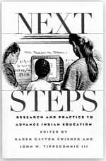NEXT STEPS COVER