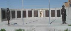 OGLALA VETERANS MONUMENT