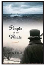 PEOPLE OF THE WHALE COVER