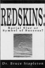 REDSKINS COVER