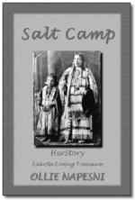 SALT CAMP COVER