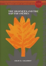 THE SHAWNEES COVER