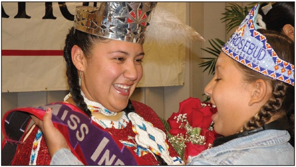 MISS INDIAN NATIONS