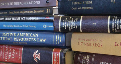 SITTING BULL COLLEGE'S LAY ADVOCATE PROGRAM DEVELOPS A WELL-ROUNDED UNDERSTANDING OF THE LAW