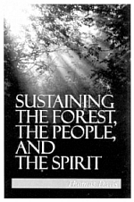SUSTAINING THE FOREST COVER