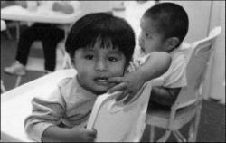 UTTC CHILD
