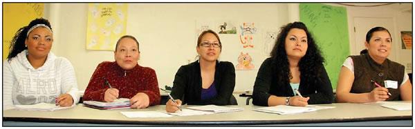 UTTC TEACHER EDUCATION STUDENTS
