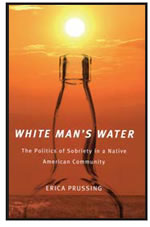 WHITE MAN'S WATER